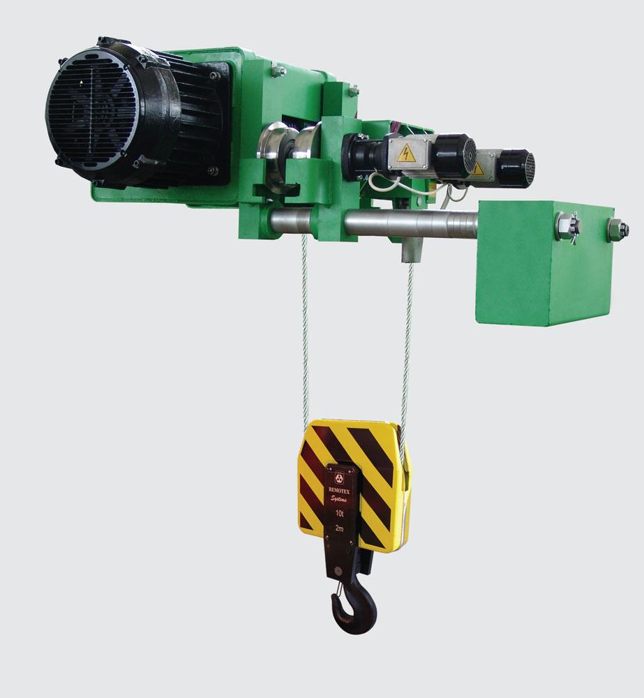 Поставка кранового оборудования