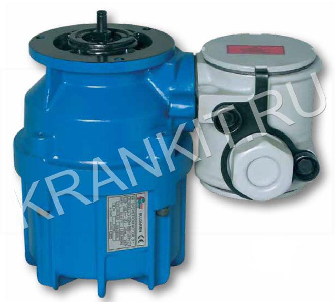 Электродвигатели KK-Ех взрывобезопасного исполнения